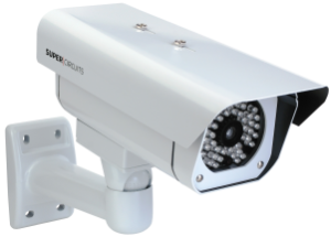 Pro Sound and Security_Security Systems-CCTV EV camera