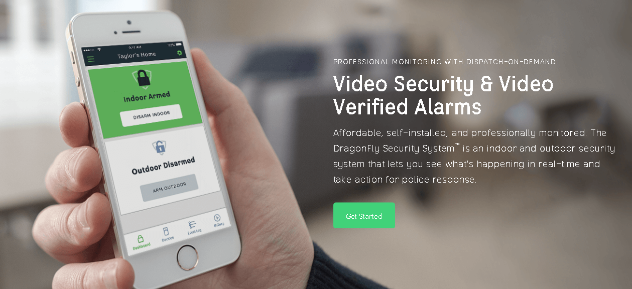 Do It Yourself Security we offer do it yourself security systems with video and alarm