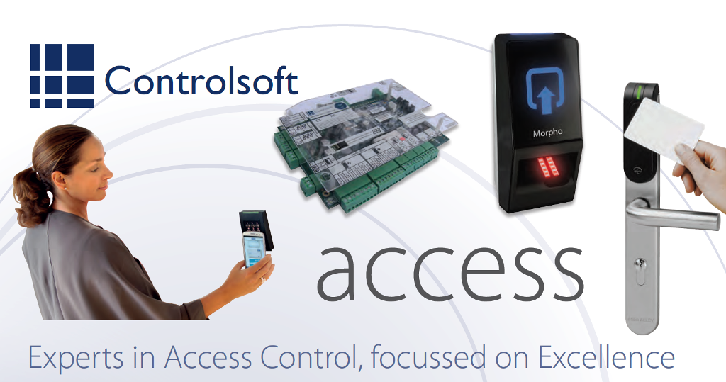 Controlsoft products